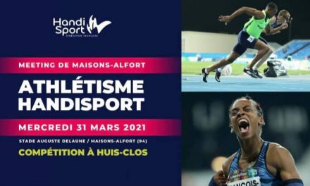 Meeting de Maisons Alfort – un air estival